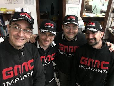 gmc team