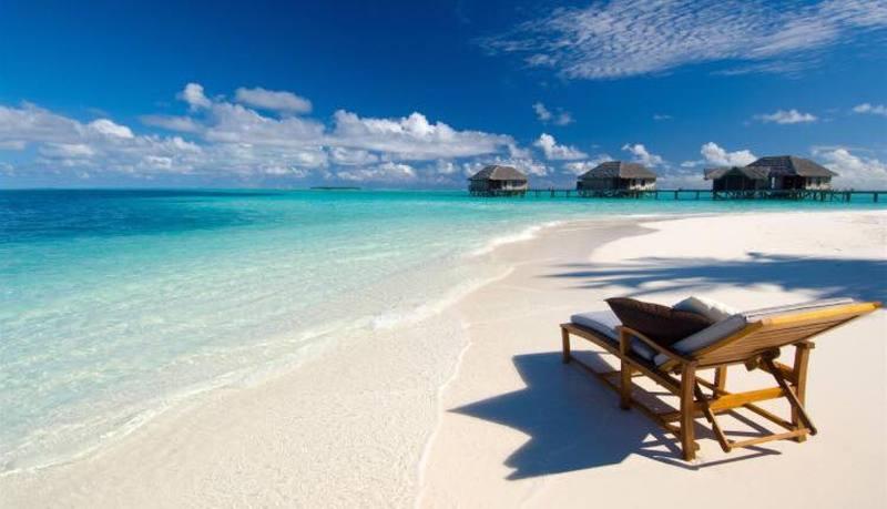 Scopri la differenza tra un impianto di condizionamento e una vacanza alle Maldive