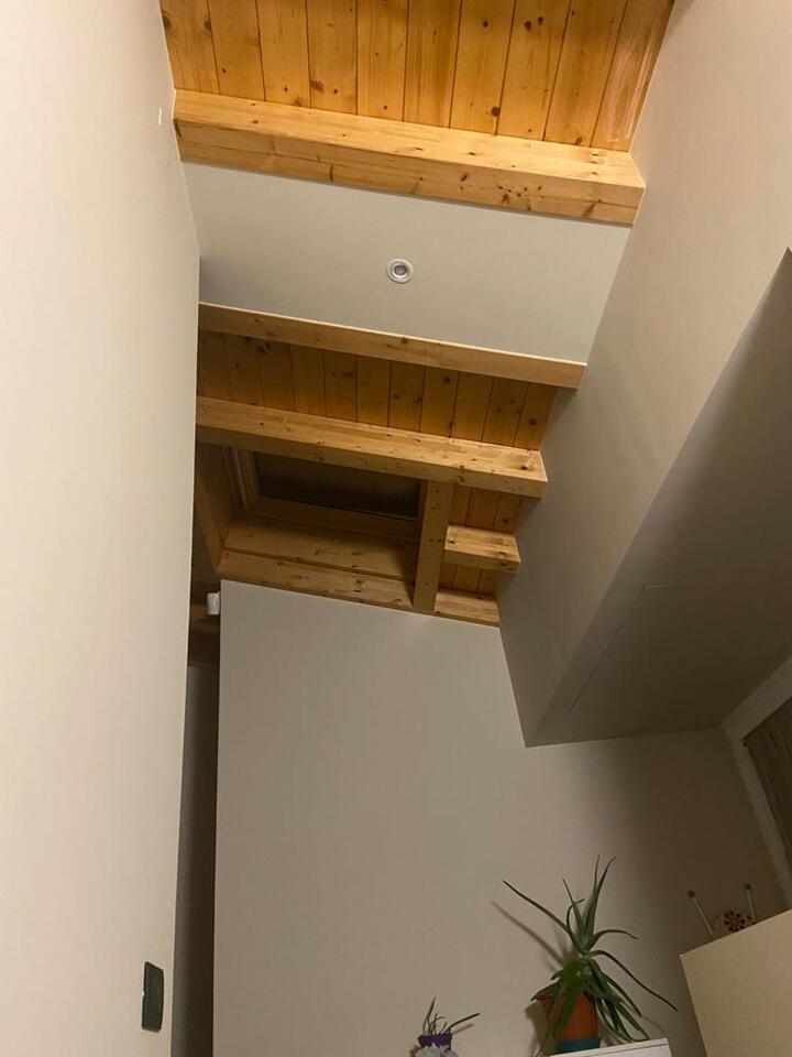 VMC in casa abitata su 2 livelli